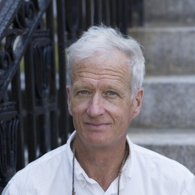 Headshot of Peter Behrens