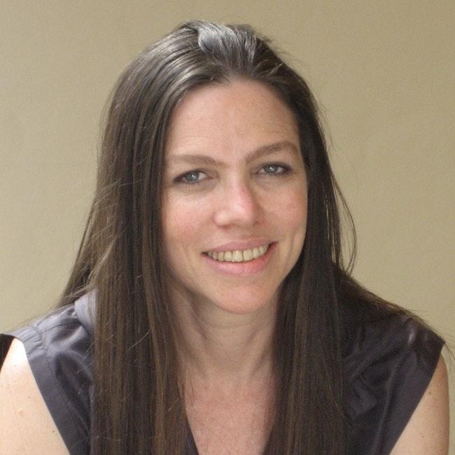 Portrait of Sandra Kogut