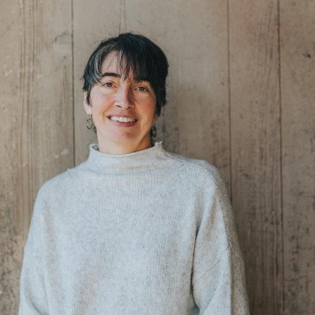 Portrait of Alexandra Worden