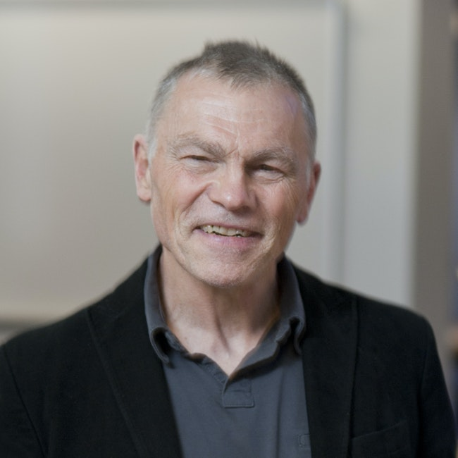 Headshot of Tom Conley
