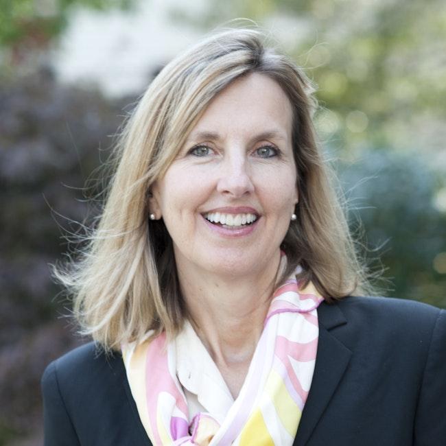 Headshot of Diane McWhorter