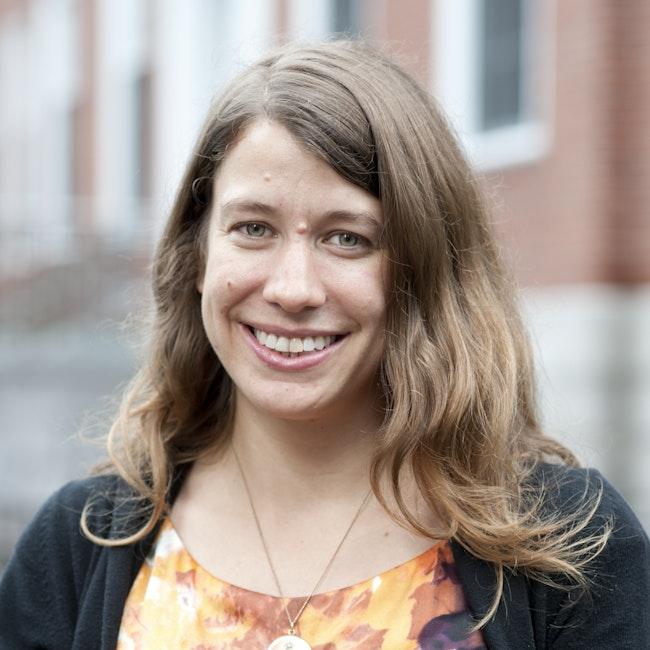 Headshot of Kara Oehler