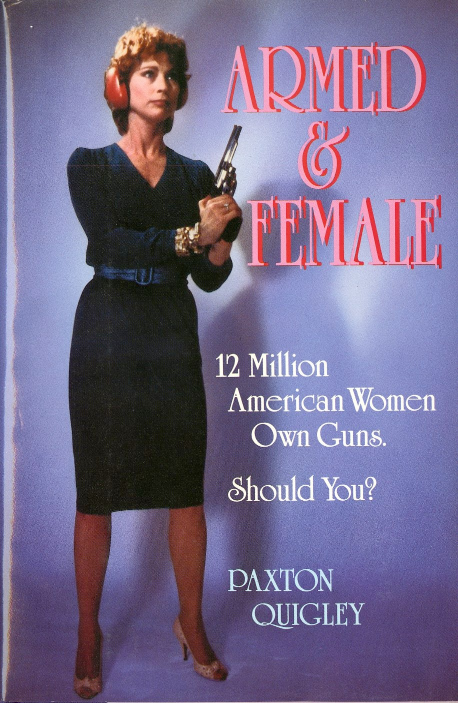 Cover of Armed & Female