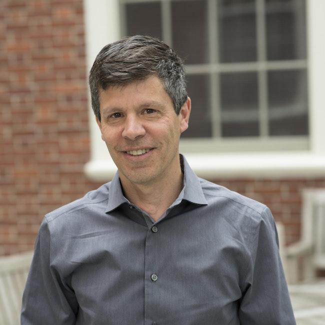 Headshot of Philip N. Klein