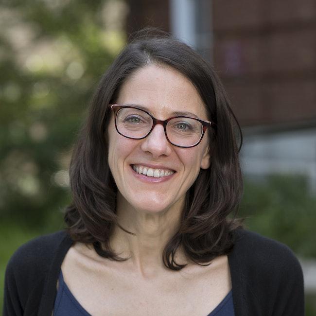 Headshot of Marta Gentilucci