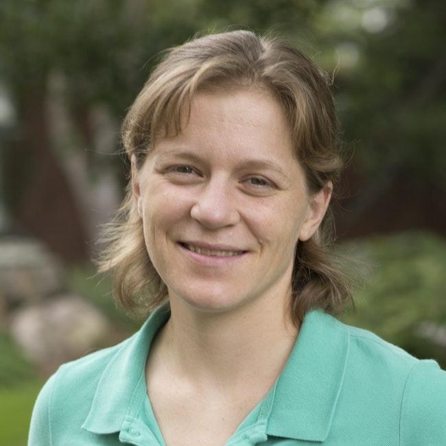Headshot of Jennifer Hoffman