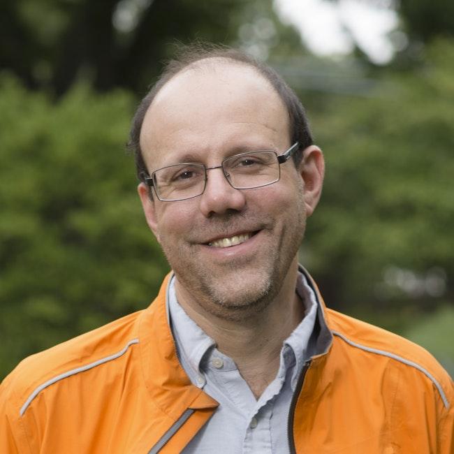 Headshot of Michael Kremer
