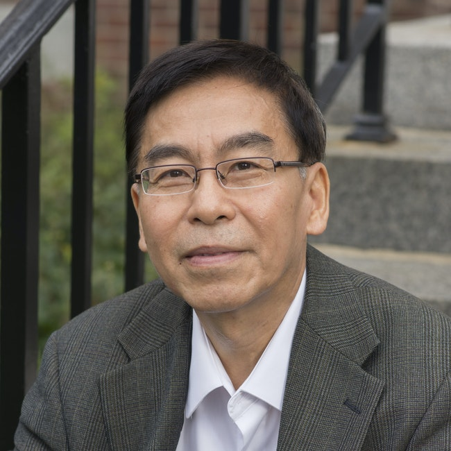 Headshot of Hanchao Lu