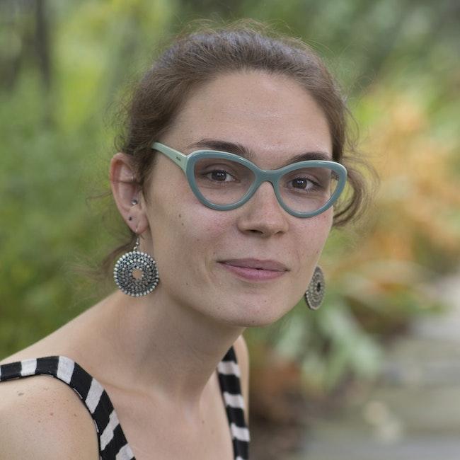 Headshot of Emmy Murphy