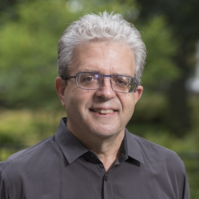 Headshot of Robert A. Orsi