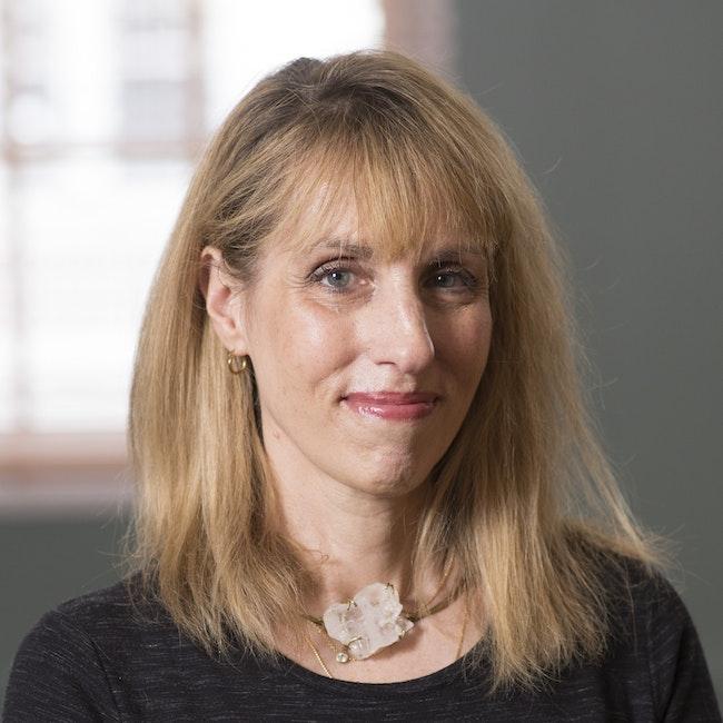 Headshot of Kathleen Ossip