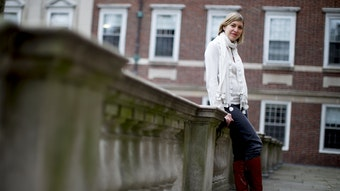 Photo of Julie Orringer
