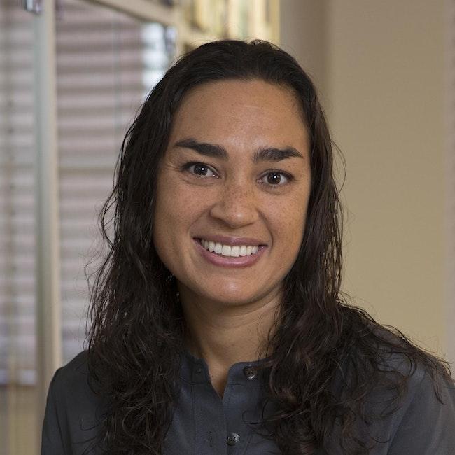 Headshot of Kristiana Kahakauwila
