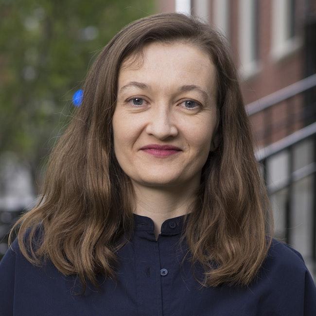 Headshot of Jana Prikryl