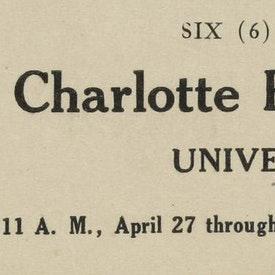 Charlotte Perkins Gilman Papers
