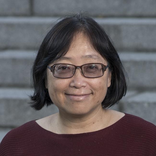 Headshot of Chang-Ling Huang
