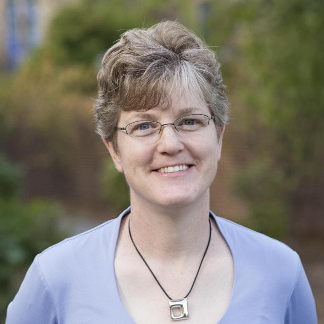 Headshot of Ann Senghas