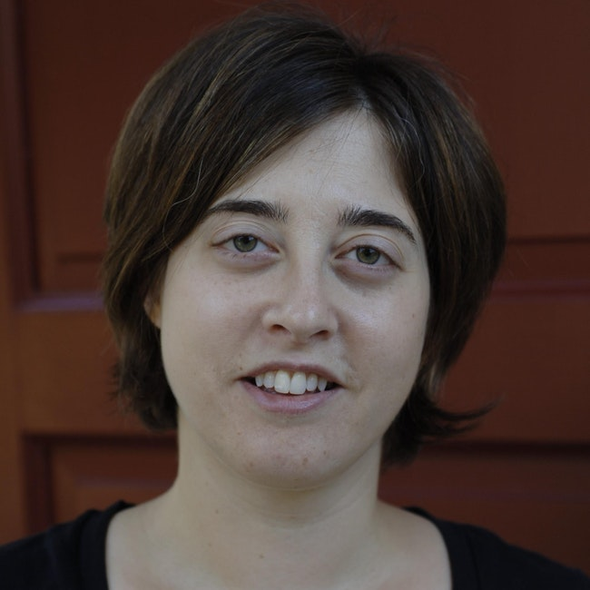 Headshot of Sharon Dolovich