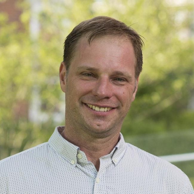 Headshot of Alexander Rehding
