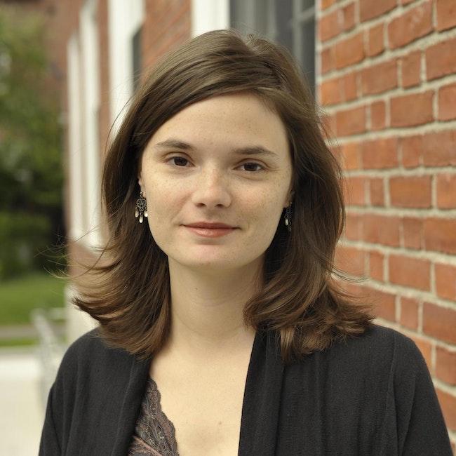 Headshot of Emily Dolan