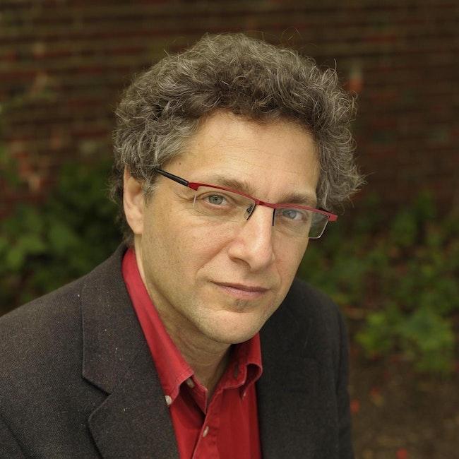 Headshot of Peter Galison