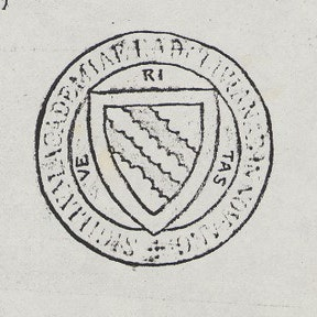Radlciffe Seal Radcliffe College Archives