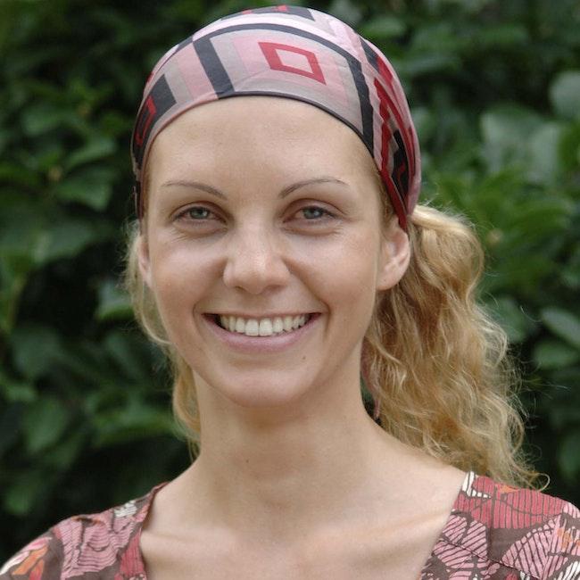 Headshot of Anna Schuleit