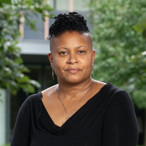 Portrait of Sandra Susan Smith