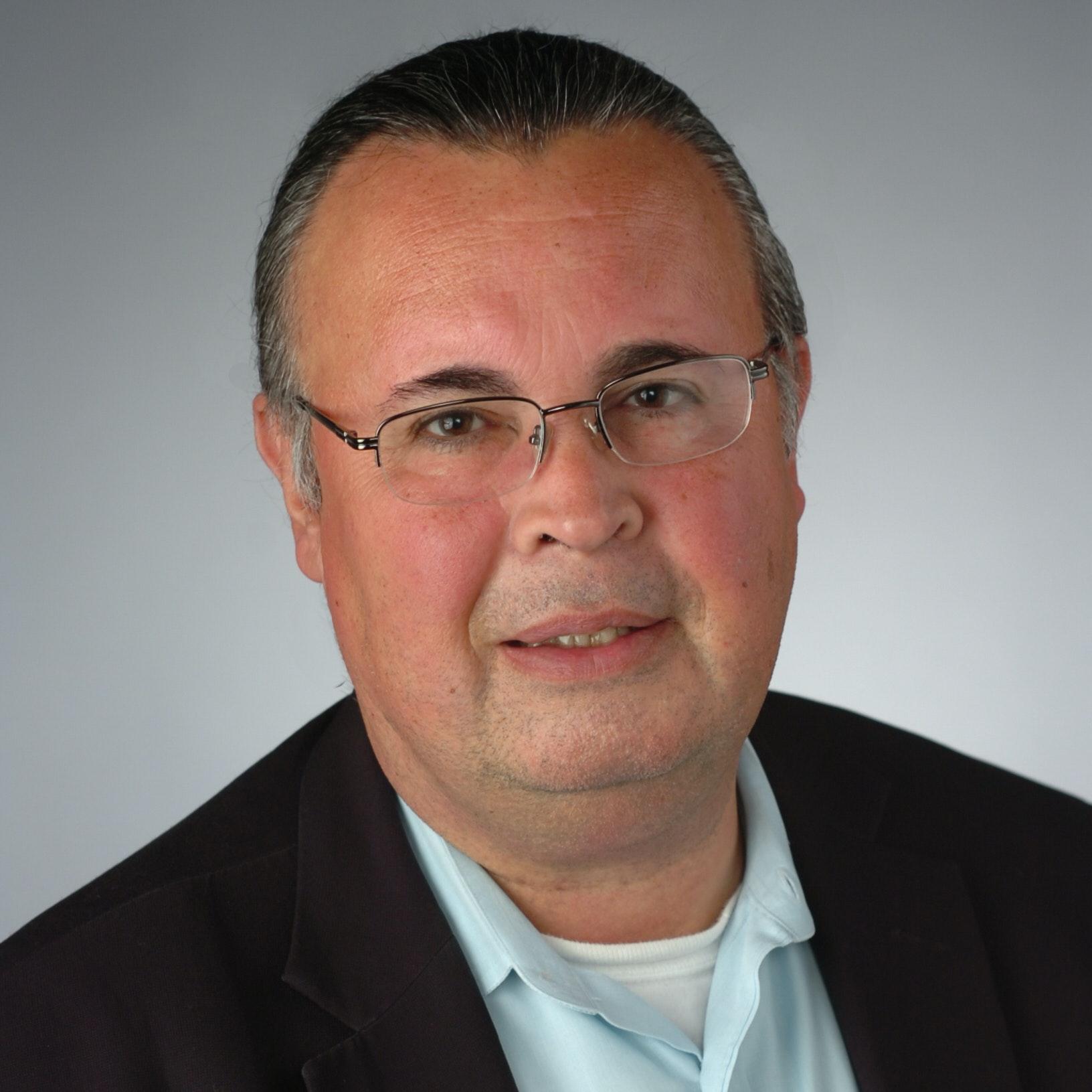 Portrait of Scott Stevens