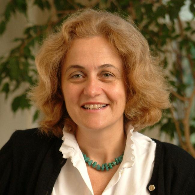 Headshot of Sandra Citi