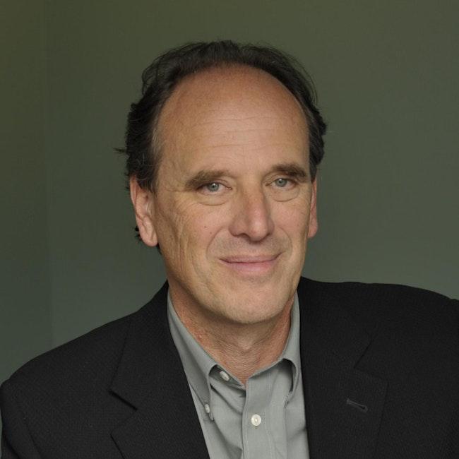 Headshot of Russ Rymer