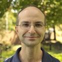 Headshot of Alex Samorodnitsky