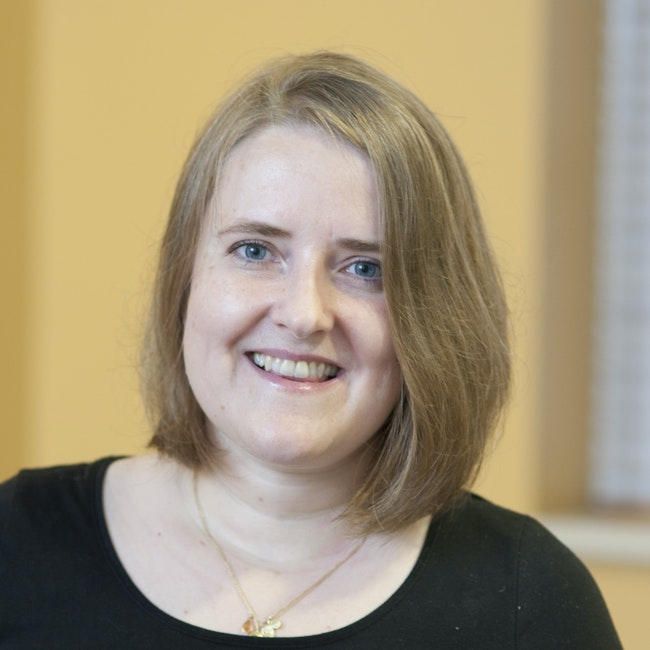 Headshot of Karen Henson