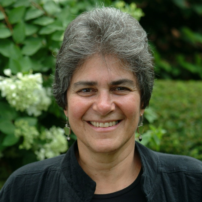 Headshot of Susan Lanser