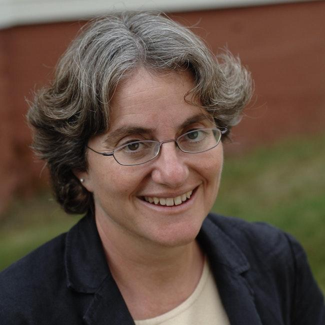 Headshot of Julie Reuben