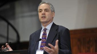 "Speech at ""Reimagining City-University Connection"""