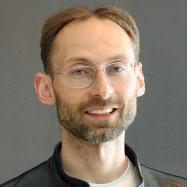 Portrait of Michael Bronstein