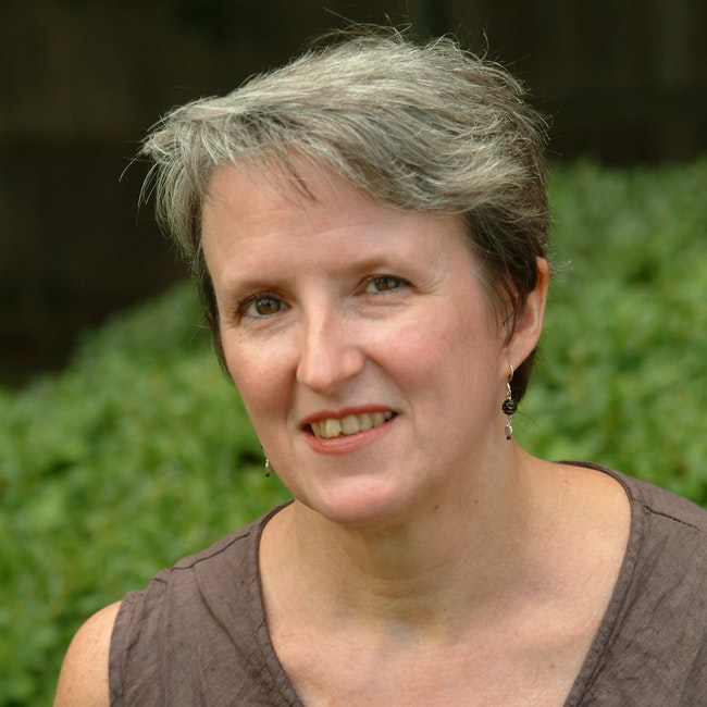 Headshot of Martha Selby