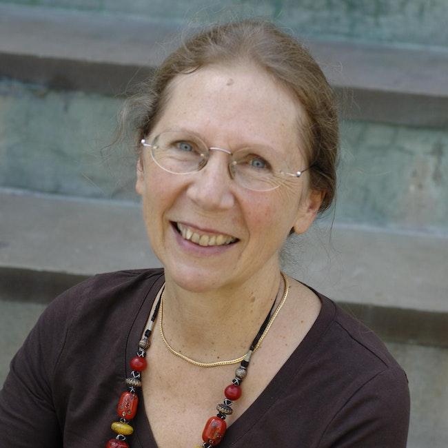 Headshot of Pierrette Cassou-Nogues