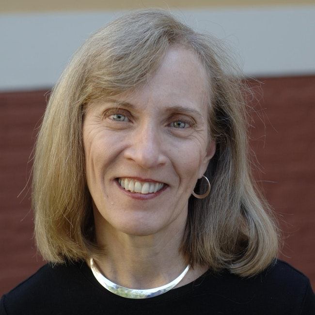 Headshot of Claudia Goldin
