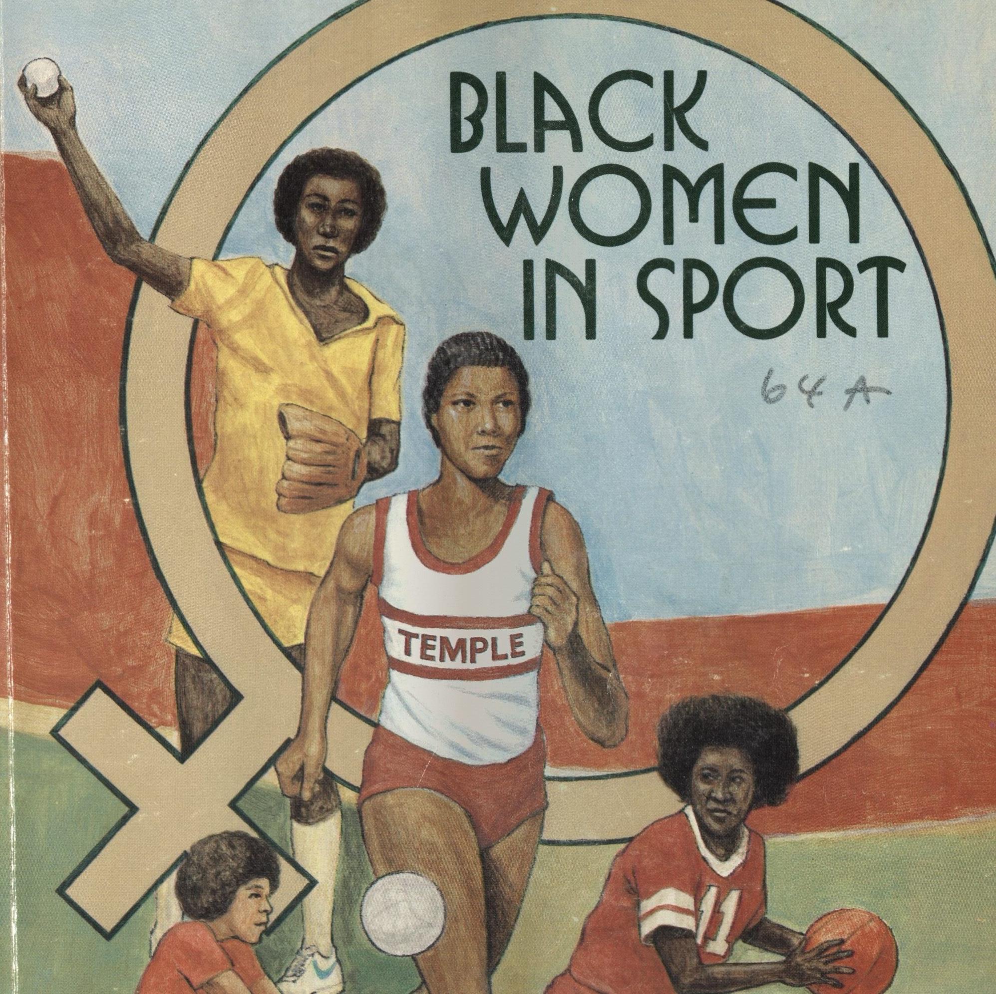 Black Women in Sport