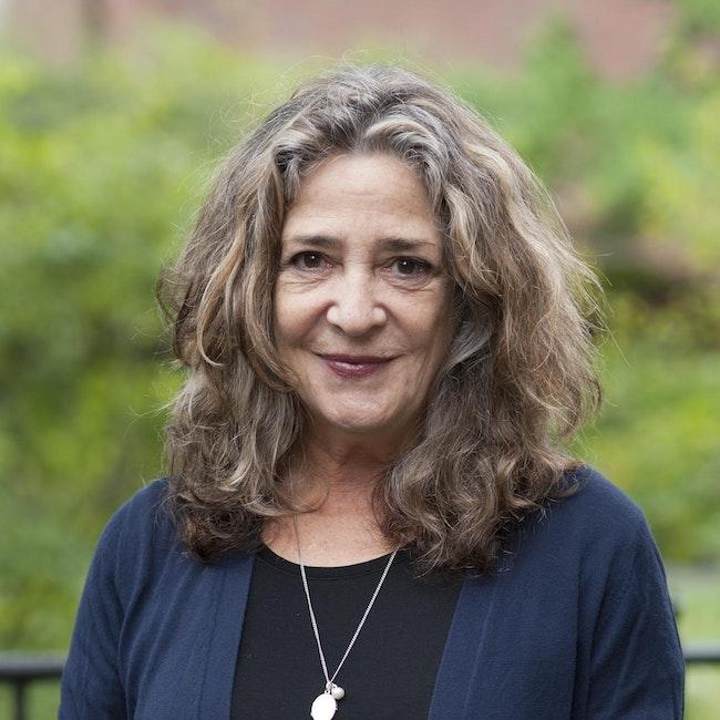 Headshot of Rochelle Feinstein