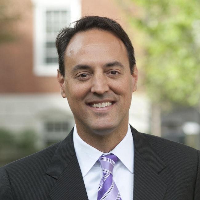 Headshot of J. Nathan Kutz