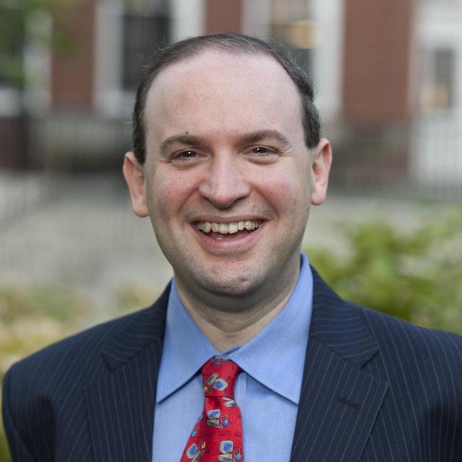 Headshot of Jonathan Lazar