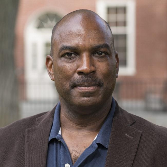Headshot of Kenneth W. Mack