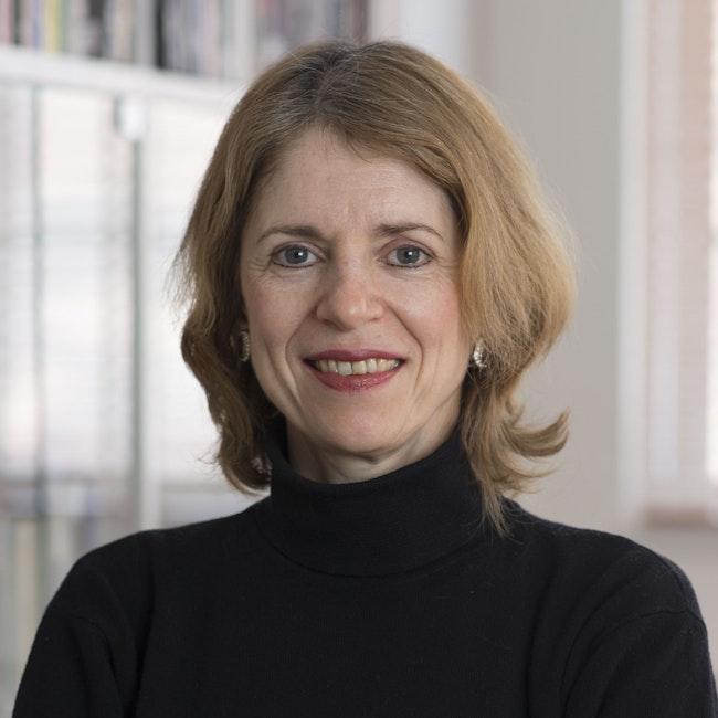 Headshot of Karin B Michels