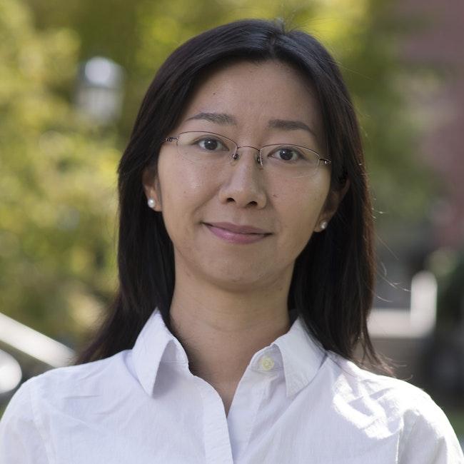 Headshot of Yun Ni