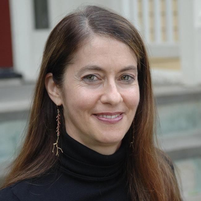 Headshot of Katherine Vaz