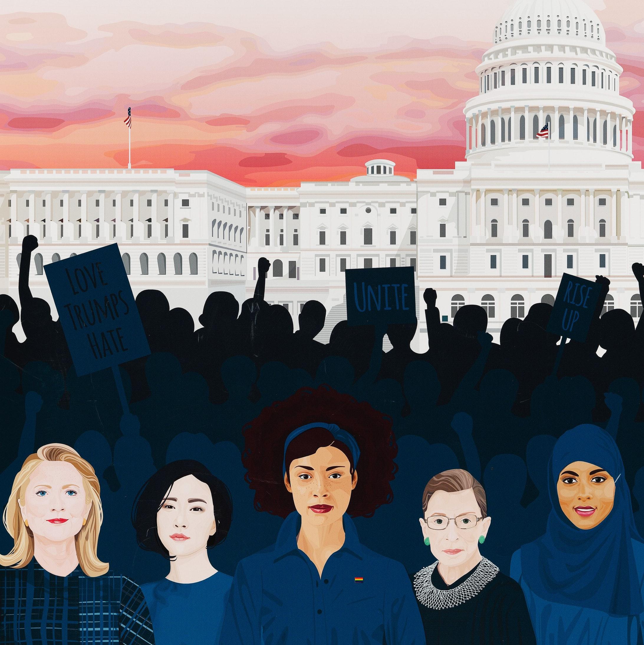 Women Unite Schlesinger 21015793