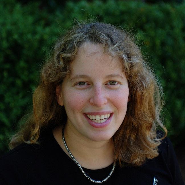 Headshot of Meira Levinson